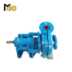 Newest 6 Inch High Pressure High Efficiency Diesel Engine Sand Suction Pump for Slurry Transportation
