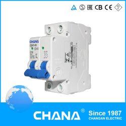4ka 1~63A Mini Circuit Breaker MCB with CB Inmetro Certificates