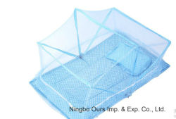 Portable Free Installation Ground Mosquito Net Chinese Supplier