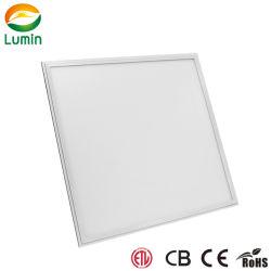 60X60 40W No Flicker Indoor Office LED Ceiling Panel Light