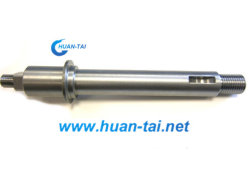 Stainless Steel Pump Shaft with Wide Range