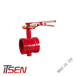 China Fire Fighting Valve Fire Fighting Valve