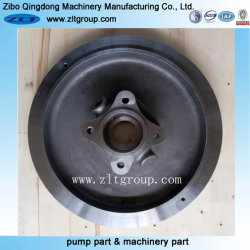 ANSI Goulds 3196 Pump Parts Made by Sand Casting/Investment Casting