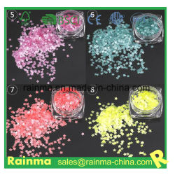 Colorful Metalic Pet Glitter Powder