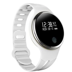 E07 IP67 Waterproof Bluetooth Smart Bracelet Watch Sport Healthy Wristwatch Pedometer Sleep Monitor Smart Band