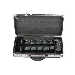 High Quality Hair Salon Aluminum Barber Case