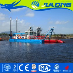 20 Inch Hydraulic Cutter Suction Dredger / Mud Dredge / Sand Dredger / Mining Dredging Machine