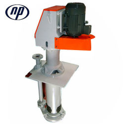 Ah / Hh / M / L / Sp / Af / G / Wear Resistant Slurry Pump Price List