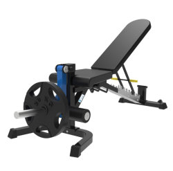 High Quality Workbench Multi-System for Home Gym