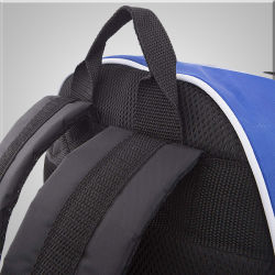 Soccer Backpack - Basketball Backpack with Ball Compartment - All Sports Bag Gym Bag, Sport Backpack, Football Bag