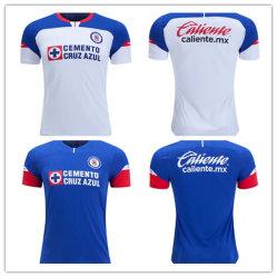 0c514670561 Men Women Youth Mexico Cruz Azul Home Away Soccer Jerseys