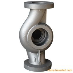 Slurry Pump Casting Stainless Casting 15crmn Material