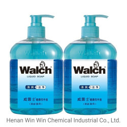 Surfactant Dodecyl Benzene Sulphonic Acid Dbsa 96% for Liquid Soap