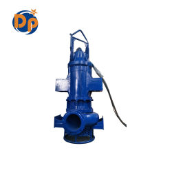 High Pressure Slurry Submersible Water Pump Price