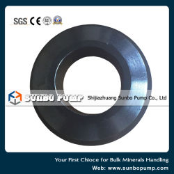Expeller Ring High Chorme Alloy Slurry Pump Spare Parts