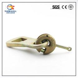 Alloy Steel Spherical Head Universal Panel Lift Clutch