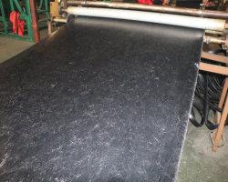 Wear-Resisting Industrial Fiber Reinforced Truck Rubber Floor Mat for Mining / Quarry