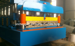 Roofing Step Tile Forming Machine