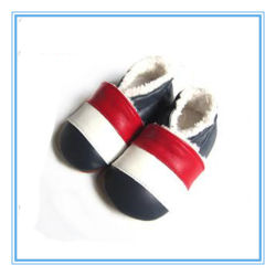 Wholesale Cheap Printed Baby Fashion Shoes Baby Leather Shoes
