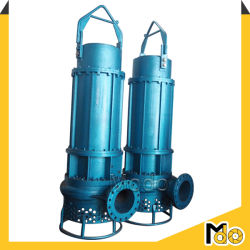Mineral 150m Head Centrifugal Submersible Slurry Suction Pump