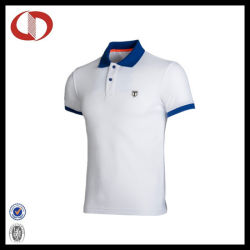 Four Colors New Style Wholesale Mans Sports Polo Shirt