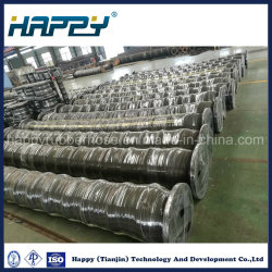 Industrial Mud/Slurry Suction Dredging Hose with Flanges