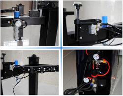 Zdt Precision Self-Balancing Anti Vibration Optical Test Table