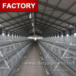 China Wholesale Kenya Chicken Farm Hot Sale Layer Poultry Battery Cages