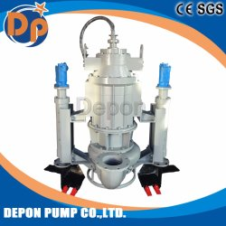 Submersible Slurry Pump for River Dredging