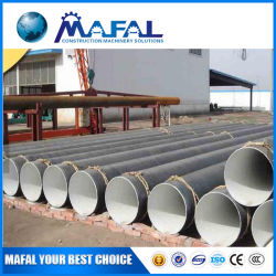 Multifunctional 3 Layer PE Coated Carbon Steel Pipe with Low Price