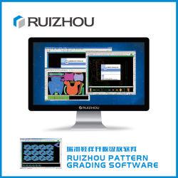Ruizhou Recost Footwear Nesting Software Ver5.1