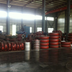 Slurry Pump, Mud Pump (AH)