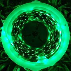 Long Life Lamp RGB DC12V SMD5050 Flexible LED Strip Light