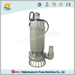 Stainless Steel Submersible Slurry Pump