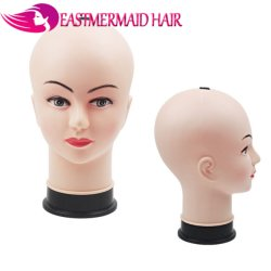 Wig Display Mannequin Head for Training