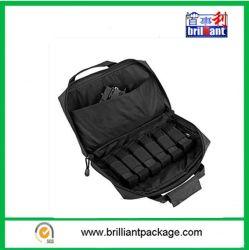 Tactical Hand Gun Handgun Revolver Case Bag