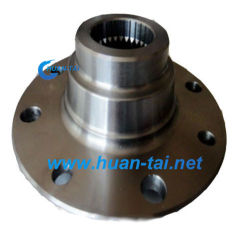 Pump Customized Stainless Steel Flange Plate with SGS