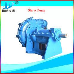 Horizontal High Pressure High Chrome Centrifugal Mining Slurry Pump