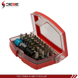 32 PCS Electric Screwdriver Bit Set