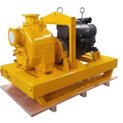 8 Inch Self-Priming Diesel Engine Centrifugal Pump, Flood Control Pump, Trash Pump, Drainage Pump, Fire-Fighting Pump, Irrigation Pump, Diesel Water Pump.