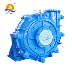 Best Price Gold Mining Preparation Centrifugal Slurry Pump