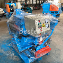 Low Price Floor Road Surface Cleaning Shot Blasting Machine