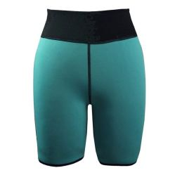 Women Sports Style Neoprene Shorts