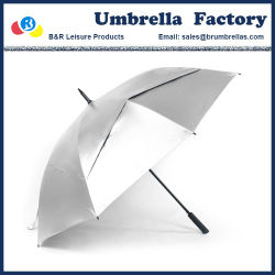 UV Protection Sun Blocker Sports Club Straight Golf Umbrella