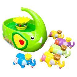 2017 New Design Children Toy Fiber Glass Amusement Fishing Pool for Children Entertainment (F17-green)
