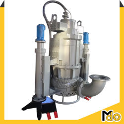 High Density Slurry Handing Submersible Pump