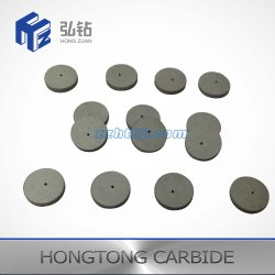Tungsten/Cemented Alloy Nozzle for Oil Industry Equipemnt