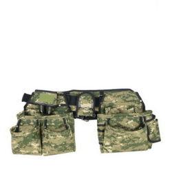 Multi Function Storage Package Waist Bag for Tools Jg-Jb3113