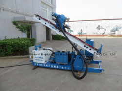 XP-25 Jet Grout Drill Equipment (conveying slurry/compressed air/water)