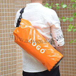 Hot Sell Sports Waterproof Dry Bag Outdoor PVC Tarpaulin Drybag Backpack